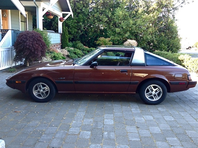 Picture of 1983 Mazda RX-7