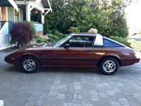 Picture of 1983 Mazda RX-7, exterior