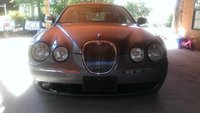 Picture of 2005 Jaguar S-TYPE 3.0L V6 RWD, interior, gallery_worthy