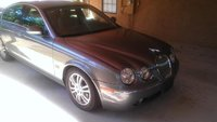Picture of 2005 Jaguar S-TYPE 3.0L V6 RWD, exterior, gallery_worthy