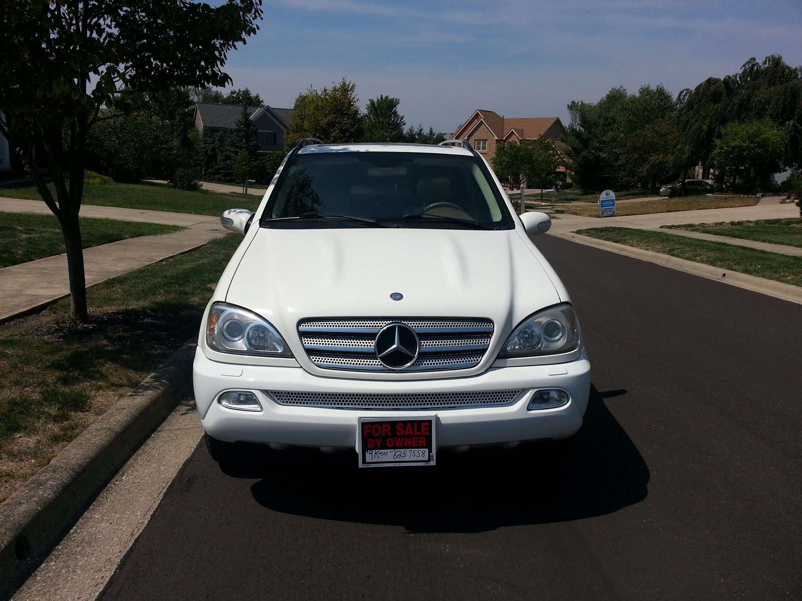 2005 mercedes benz m class pictures cargurus for 2005 mercedes benz suv
