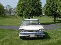 1960 AMC Ambassador Overview