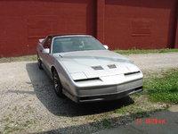 1987 Pontiac Trans Am picture, exterior