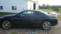 Picture of 2003 Mitsubishi Eclipse GTS, exterior
