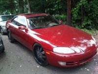 Picture of 1992 Lexus SC 300 Base, exterior