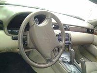 Picture of 1992 Lexus SC 300 300 RWD, interior, gallery_worthy