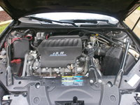 Picture of 2008 Chevrolet Impala SS, engine