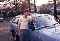 1984 Subaru GL Overview