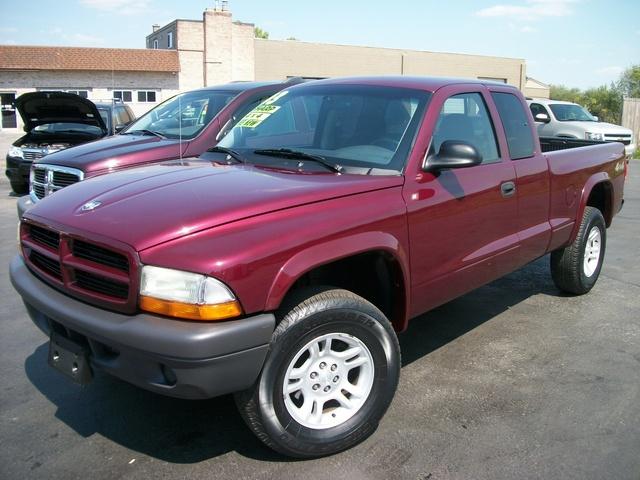 1994 Dodge Dakota Club Cab Reviews >> 2003 Dodge Dakota - Pictures - CarGurus