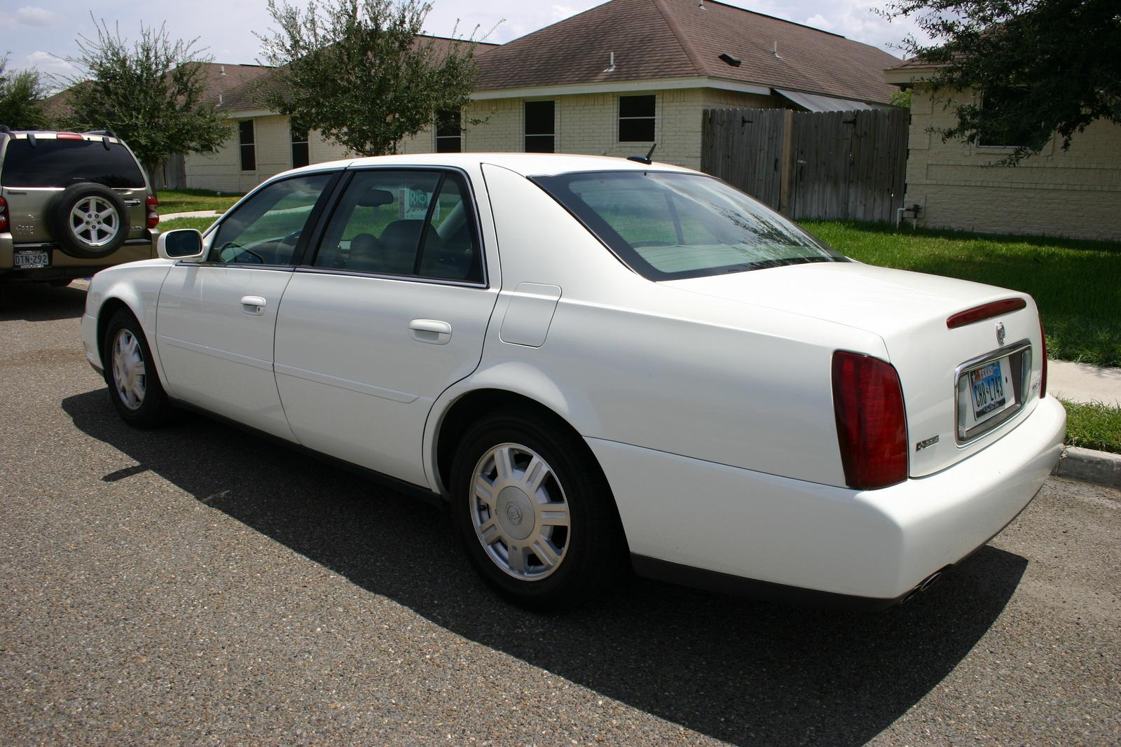 2005 Cadillac Deville Pictures Cargurus