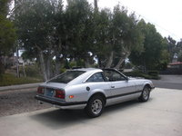 Picture of 1982 Nissan 280ZX, exterior