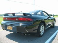 Picture of 1991 Mitsubishi 3000GT, exterior