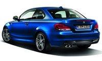 2013 BMW 1 Series, Back quarter view., exterior, manufacturer