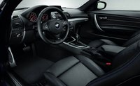 2013 BMW 1 Series, Front Seat., interior, manufacturer