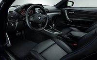 2013 BMW 1 Series, Front Seat., interior, manufacturer