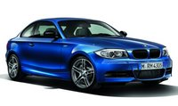 2013 BMW 1 Series, Front quarter view., manufacturer, exterior