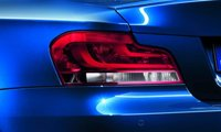 2013 BMW 1 Series, Back light., manufacturer, exterior