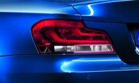 2013 BMW 1 Series, Back light., exterior, manufacturer