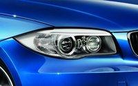 2013 BMW 1 Series, Head light., exterior, manufacturer