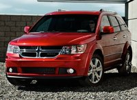 2013 Dodge Journey Picture Gallery