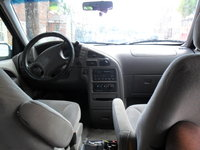Picture of 2002 Mercury Villager 4 Dr Estate Passenger Van, interior, gallery_worthy