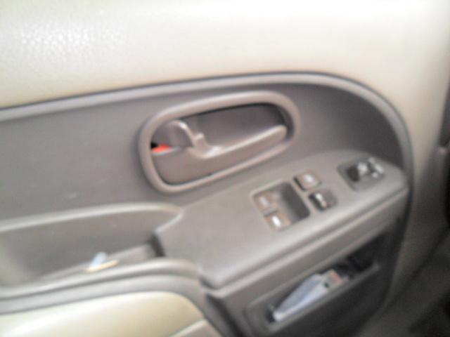 Picture of 2002 Mercury Villager 4 Dr Estate Passenger Van, interior