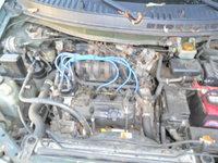 Picture of 2002 Mercury Villager 4 Dr Estate Passenger Van, engine