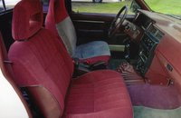 Picture of 1993 Nissan King Cab 2 Dr SE V6 4WD Extended Cab SB, interior, gallery_worthy