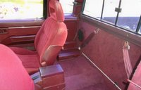 Picture of 1993 Nissan King Cab 2 Dr SE V6 4WD Extended Cab SB, interior