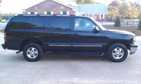 Picture of 2003 Chevrolet Suburban 1500 LT 4WD, exterior, gallery_worthy