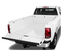 2013 GMC Sierra 2500HD, Trunk Bed copyright AOL Autos., exterior, manufacturer