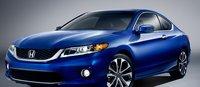 2013 Honda Accord, Front quarter view., exterior, manufacturer
