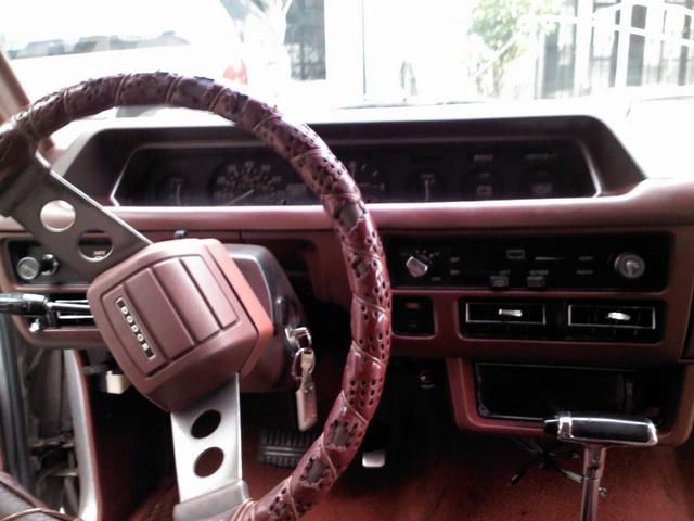 Dodge Colt Pic X on 1976 Dodge Power Wagon