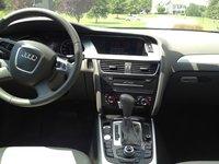 Picture of 2010 Audi A4 2.0T quattro Prestige Sedan AWD, interior, gallery_worthy