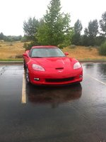 Picture of 2009 Chevrolet Corvette Z06 2LZ, exterior