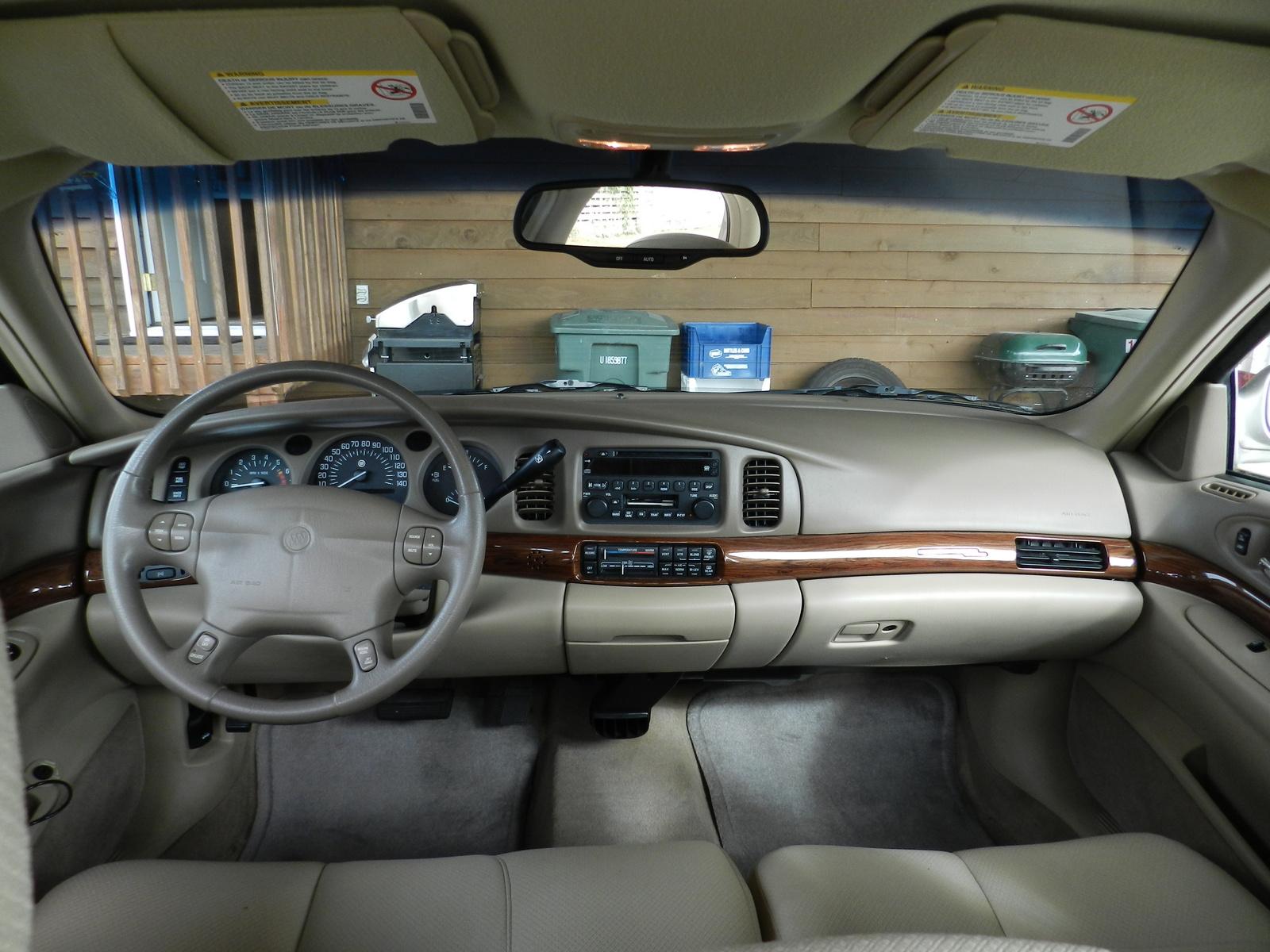 1995 Buick Riviera Interior Autos Post
