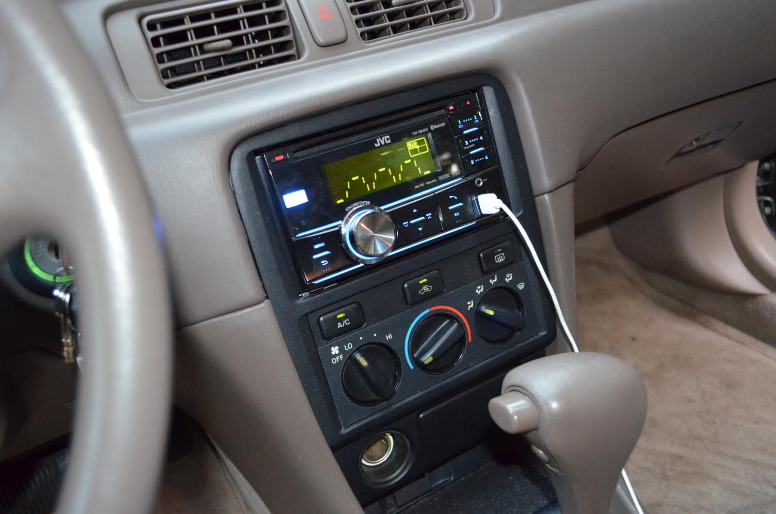 2000 Toyota Camry Interior Pictures Cargurus