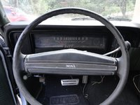 Picture of 1972 Chevrolet Nova, interior