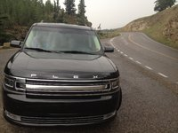 2013 Ford Flex Limited AWD w/ Ecoboost picture, exterior