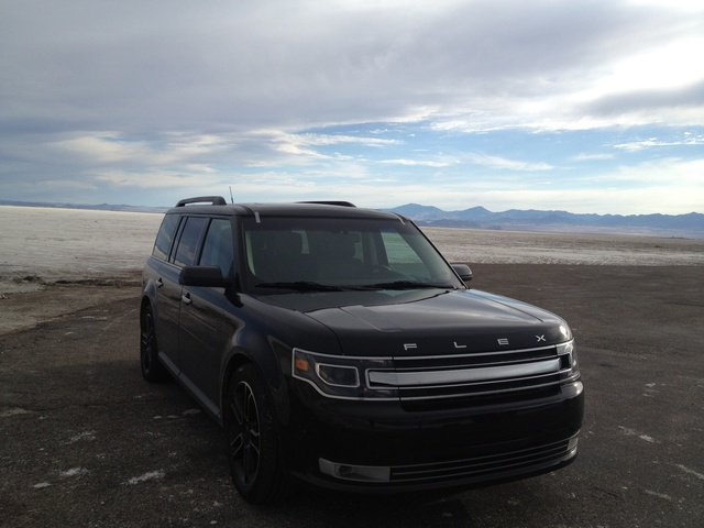 Picture of 2013 Ford Flex Limited AWD w/ Ecoboost, exterior