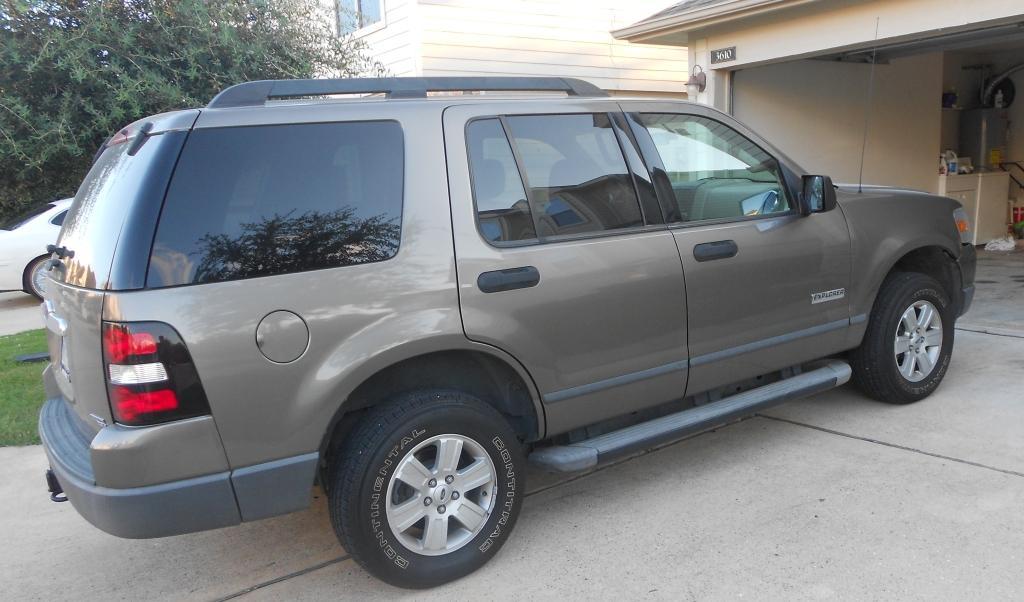 2006 ford explorer exterior pictures cargurus