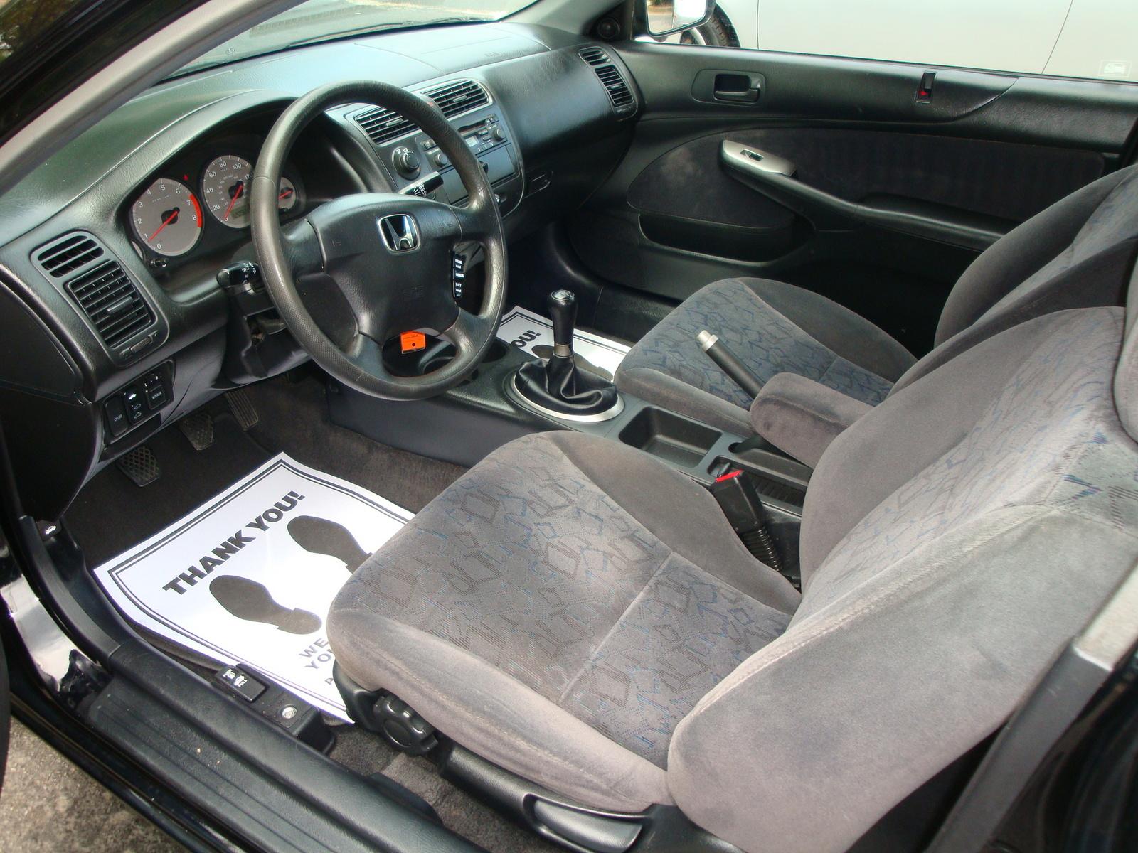 2001 Honda Civic Pictures Cargurus