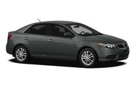 2013 Kia Forte, Front quarter view copyright AOL Autos., exterior, manufacturer
