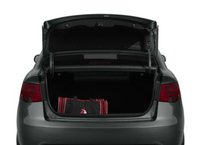 2013 Kia Forte, Trunk open copyright AOL Autos. , exterior, manufacturer, gallery_worthy