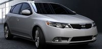 2013 Kia Forte 5-Door Overview