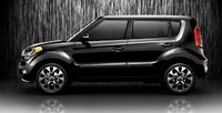 2013 Kia Soul, Side View, manufacturer, exterior