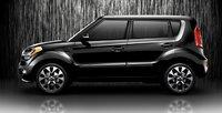 2013 Kia Soul, Side View, exterior, manufacturer