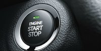 2013 Kia Soul, Start Engine Button., manufacturer, interior