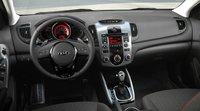 2013 Kia Soul, Front Seat View. , interior, manufacturer