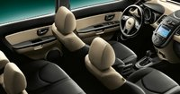 2013 Kia Forte 5-Door, Front and back seat. , manufacturer, interior